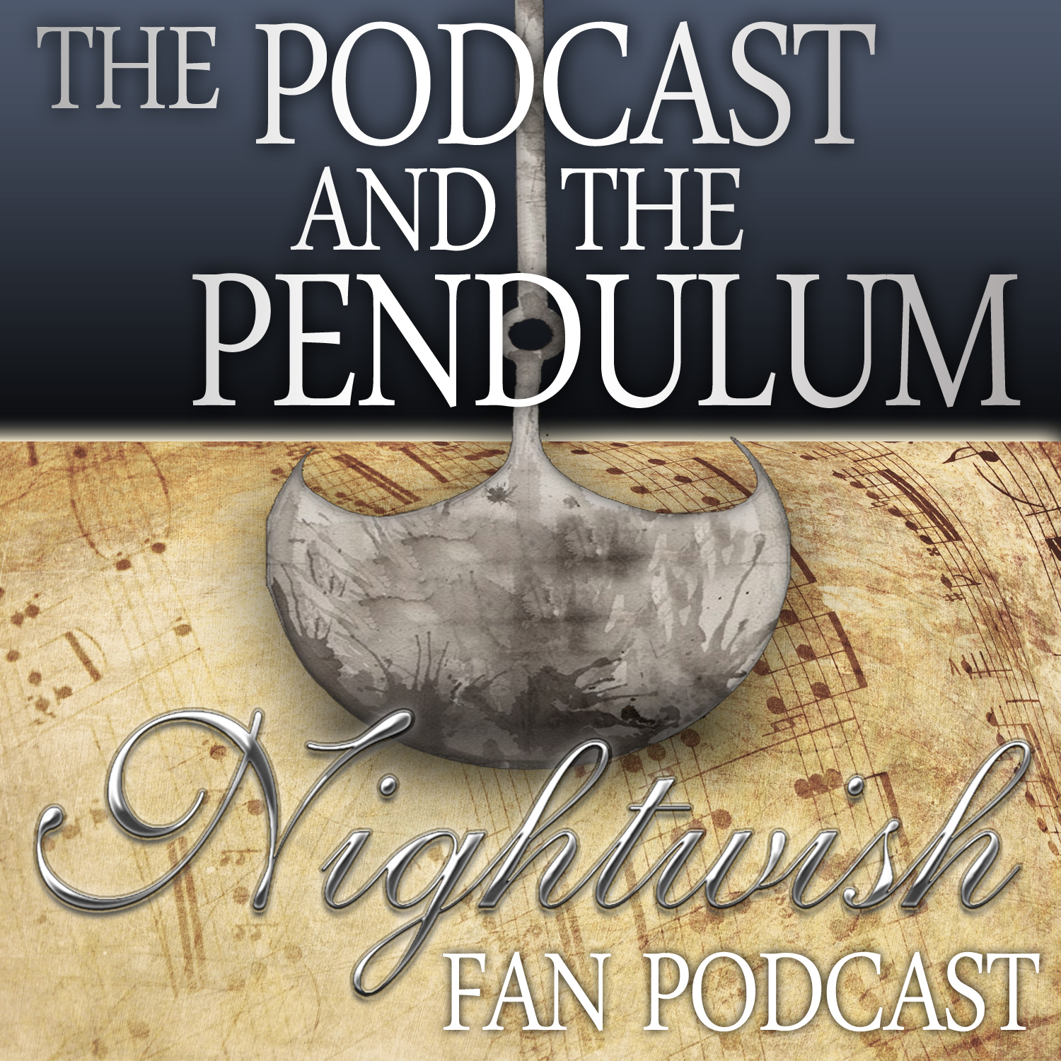 The Podcast and the Pendulum